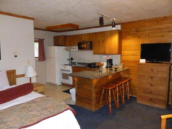 Pony Express Motel: Room 5 & 6