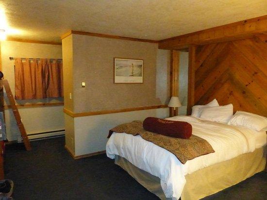 Pony Express Motel : Room 5 & 6