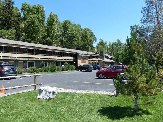 Pony Express Motel: Pony Express