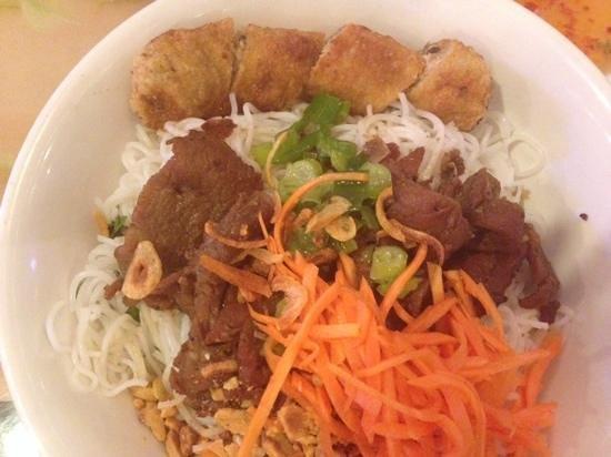 Photo of Asian Restaurant Huong Viet at 6785 Wilson Blvd, Falls Church, VA 22044, United States