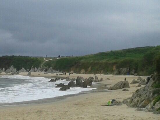 Playa de toros