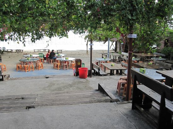 Outside Picture Of Khuntai Restaurant Penang Bayan Lepas Tripadvisor