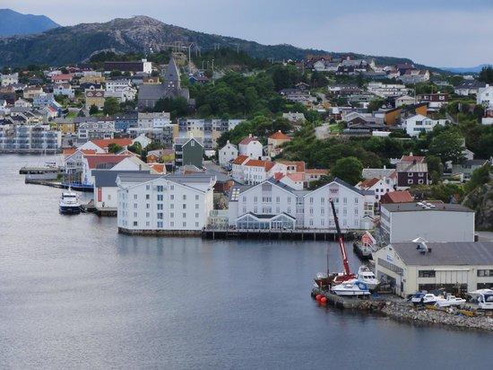 Thon El Kristiansund Norge Ell Anmeldelser Og