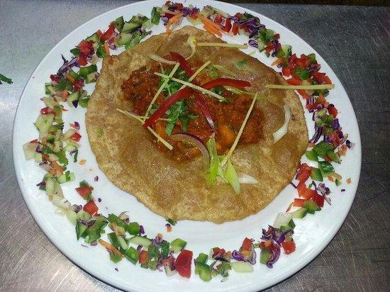 imagen Bobby's Indian Tandoori Restaurant en Santiago del Teide