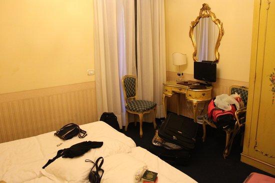 Villa Edera Hotel: room first floor near kitchen