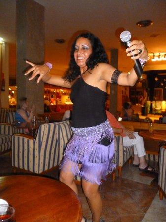 Ola Hotel Maioris : brill entertainment