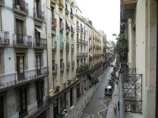 Hotel Ciutat de Barcelona : 4