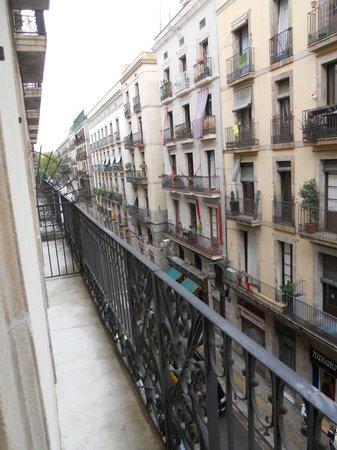 Hotel Ciutat de Barcelona : 1