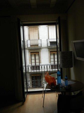 Hotel Ciutat de Barcelona : 2