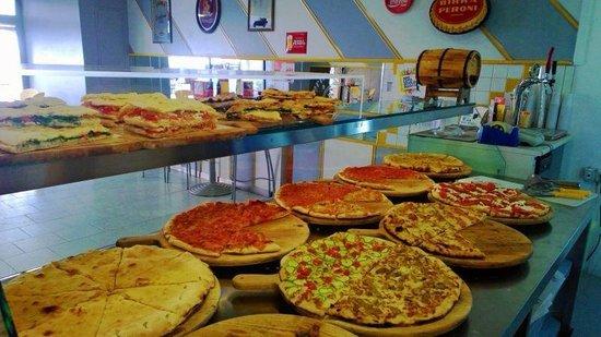 Pizzeria dell'Orologio Da Bi Bi & Pizzeria del Corso Da Bi Bi