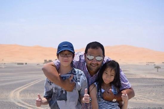 Morocco Private Tours & Excursions: Merzouga dunes