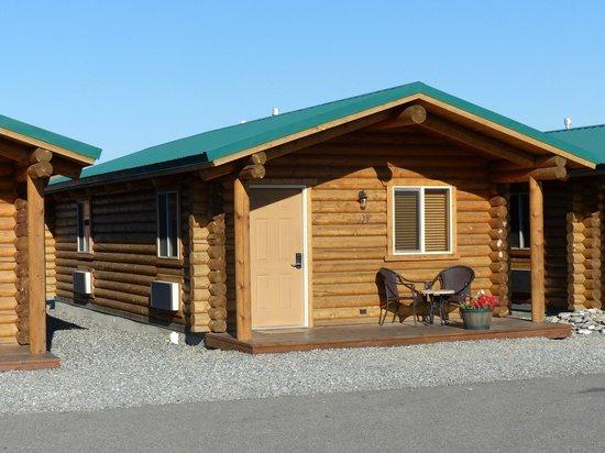 Cody Cowboy Village: Cabin 139
