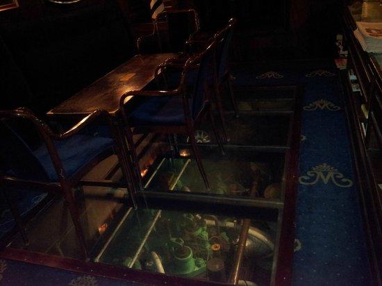 Malardrottningen Yacht Hotel and Restaurant : Malardrottningen