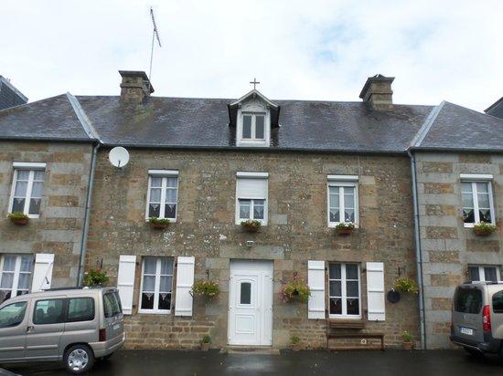 Saint Manvieu Bocage, Frankrike: September 2013, Maison de Bocage