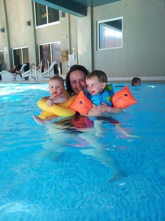 Forest Pines Hotel & Golf Resort - A QHotel: spa