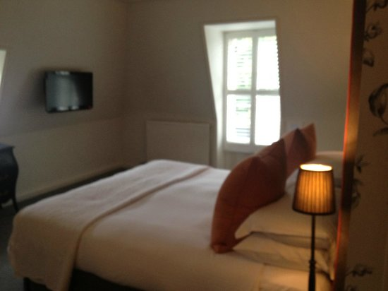 Villa at Henrietta Park: Room 21 'Best' Room