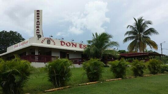 Don Esteban Restaurant: Don Esteban