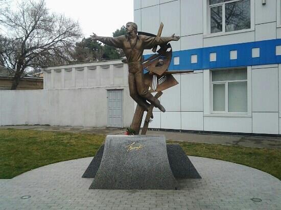 Odessa Film Studio : Владимир Выцоцкий