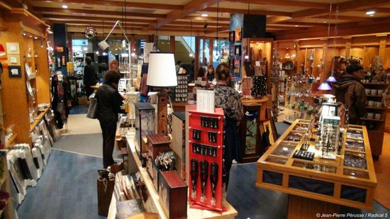Art des artisans du Quebec