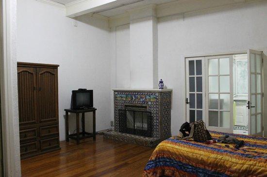 Anys Hostal : Muy buen alojamiento