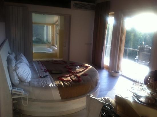 Valle del Marta Resort: un sogno