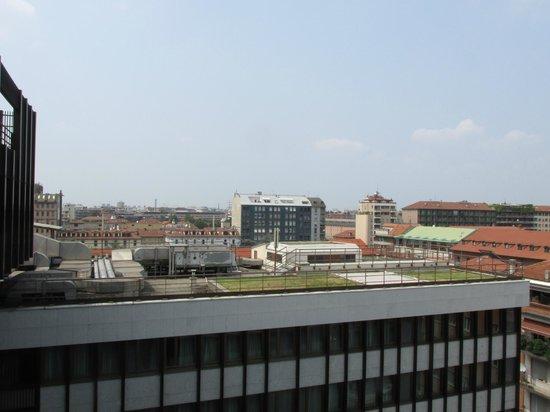 Hilton Milan: The View
