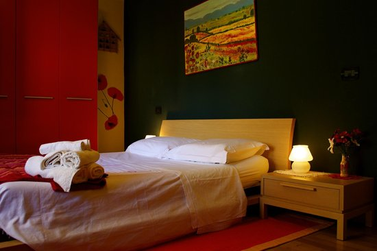 Bed and Breakfast Cosmea : foto