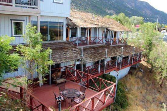 Yosemite Gateway Motel: hotel