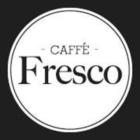 Caffe Fresco: Our new logo