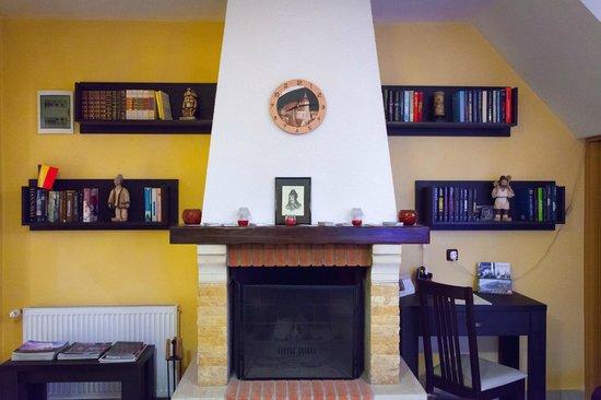 Casa Vacanza Brasov: camino