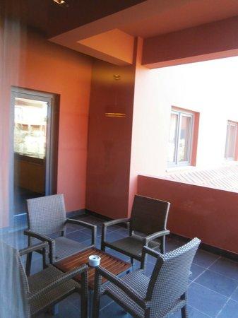 Sheraton Cascais Resort : Notre suite