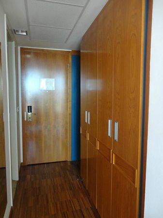 Valamar Dubrovnik President Hotel: Anteroom