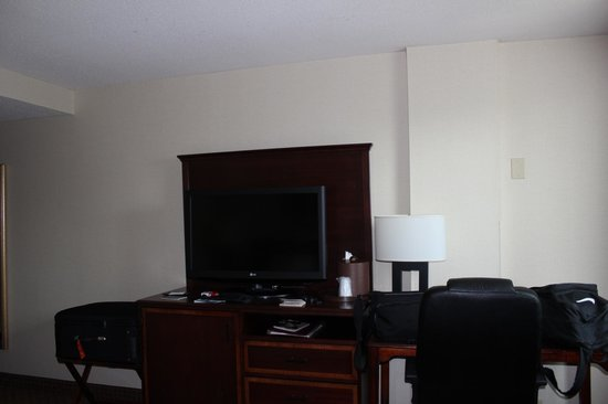 Holiday Inn Washington DC-Central/White House: Quarto