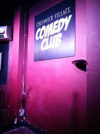 Greenwich Comedy Club