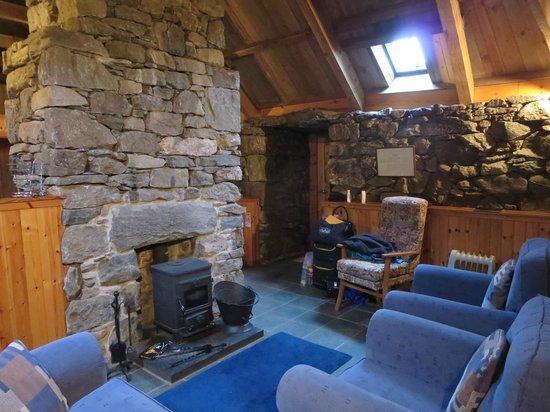 Gearannan Blackhouse Village: cozy retreat