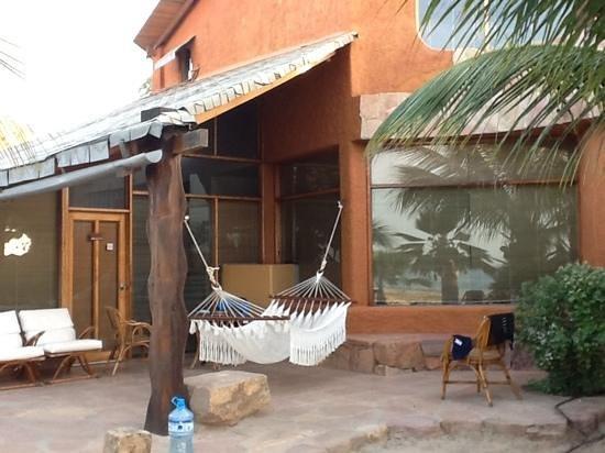 Punta Sal Suites & Bungalows Resort: A suite