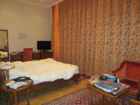 Kaiserin Elisabeth: bedroom