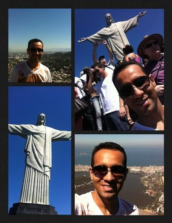 Corcovado Christ the Redeemer: Corcovado