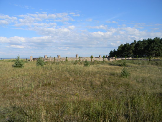Skede Dunes Memorial