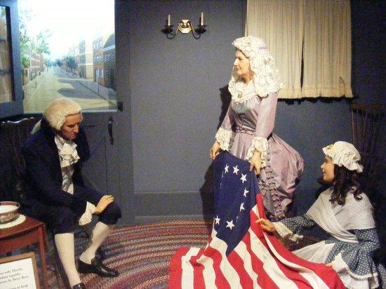 National Presidential Wax Museum: Washington