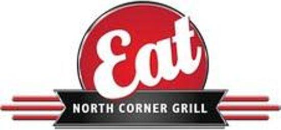 North Corner Grill: Logo