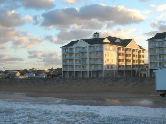 Hilton Garden Inn Outer Banks/Kitty Hawk: Hilton Garden Inn