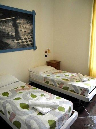 Casa del Monacone: My room
