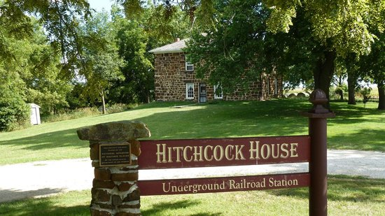 Hitchcock House