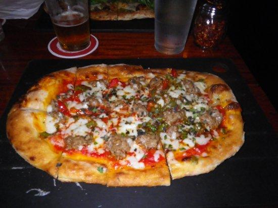 Zeeks Pizza - 37 Photos & 69 Reviews - Pizza - 41 Dravus ... |Pizza Seattle