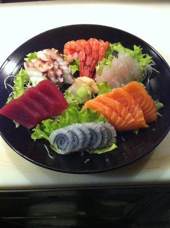Asahi : SASHIMI SPECIALE