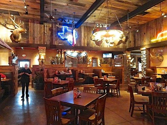 Colton S Steak House Amp Grill Sikeston Restaurant