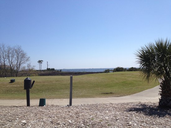 Tiger Point Golf Club: Hole number 4