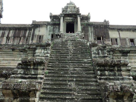Check Inn Siem Reap: Angkor Wat