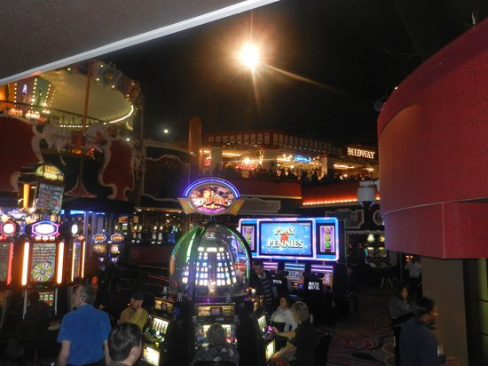 Travel Advisor Circus World